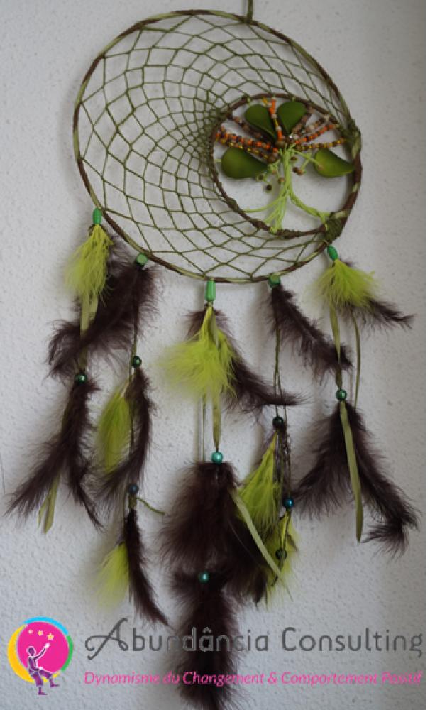 attrape reve arbre de vie awesome capteur de reve attrape reve multicolore perles en bois with. Black Bedroom Furniture Sets. Home Design Ideas